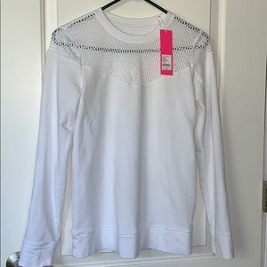 Lilly Pulitzer Analisa Pullover